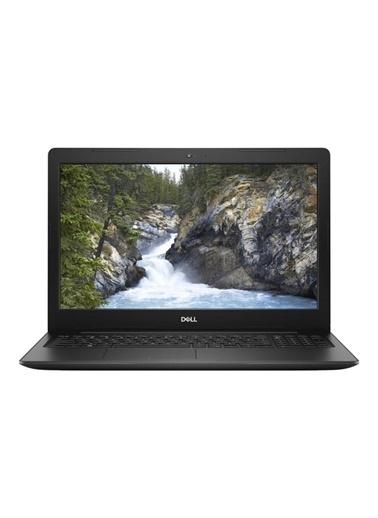 Dell Vostro 3501 i3-1005G1 4GB 256GB SSD 15.6 Linux Siyah